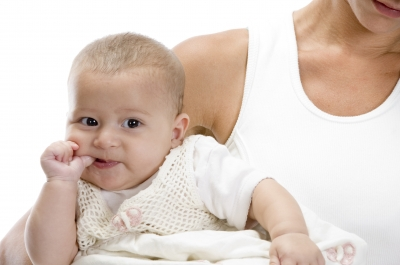 Alimantatie bebelus 8 luni