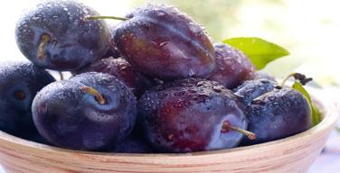 prune in alimentatie