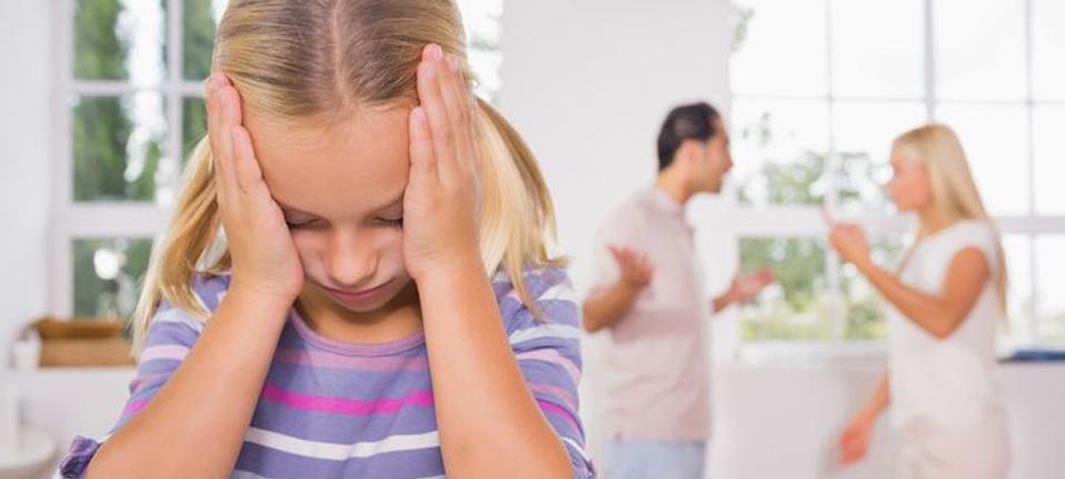 Divortul adultilor, problema copiilor