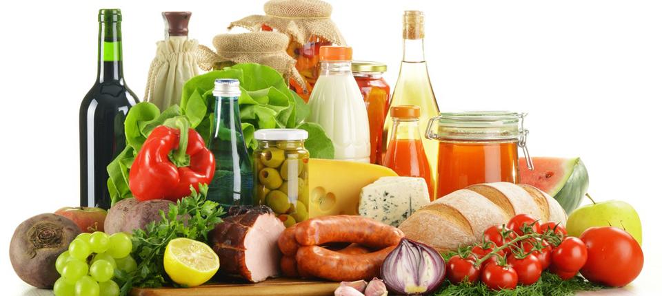 Echilibrul alimentar