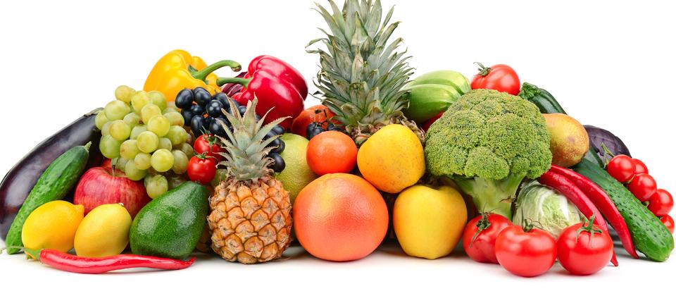 Alegerea corecta a fructelor