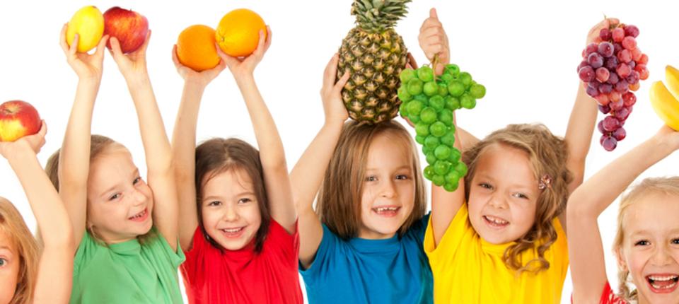 Alimentatia copilului in sezonul rece
