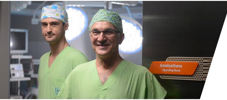Liv Hospital – Tratament si Diagnosticare Cancer