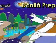 Danila Prepeleac de Ion Creanga
