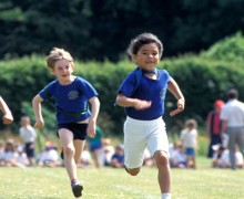 Motivarea copiiilor pentru practicarea sportului