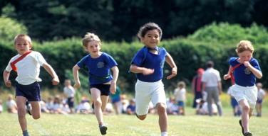 copii si sportul