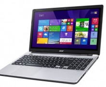 Acer Aspire V15 4K Nitro Black Edition
