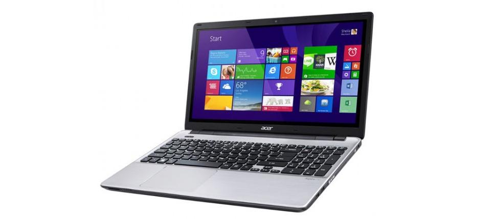 Acer Aspire V15 4K Nitro Black Edition