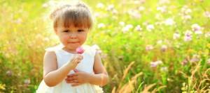 copilul primavara