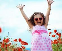 Primavara – anotimpul surprizelor pentru cei mici