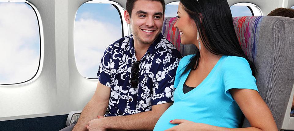 Avionul si sarcina