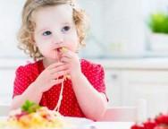 Nutritia optima in cadrul unei diete zilnice la copii